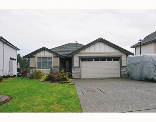 "Main Photo: 13344 MCCAULEY Crescent in Maple Ridge: Silver Valley House for sale in ""ROCKRIDGE ESTATES"" : MLS® # V803826"