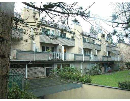 "Main Photo: 23 2978 WALTON Avenue in Coquitlam: Canyon Springs Condo for sale in ""CREK ESTATES"" : MLS® # V810030"