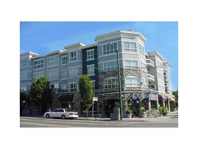 FEATURED LISTING: 222 2680 4TH Avenue West Vancouver