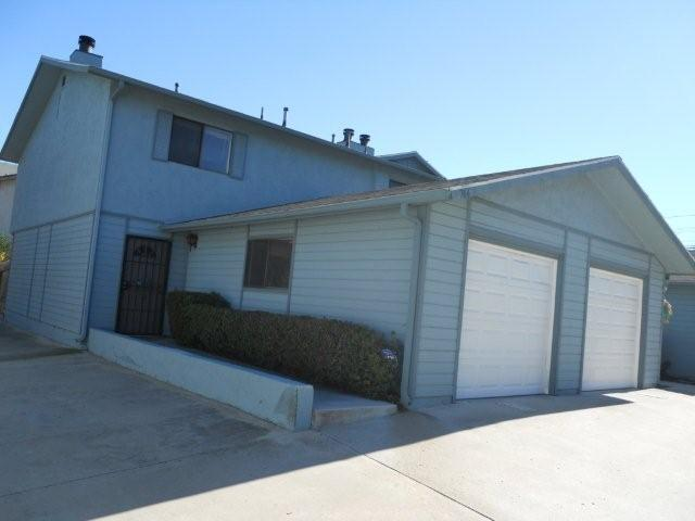 Main Photo: EL CAJON Townhome for sale : 2 bedrooms : 766 Chase