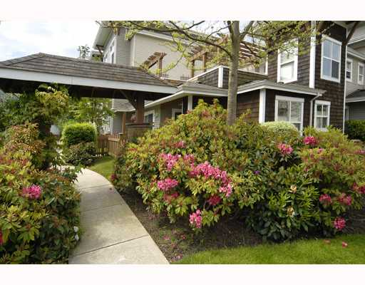 "Main Photo: 31 7111 LYNNWOOD Drive in Richmond: Granville Townhouse for sale in ""LAURELWOOD"" : MLS® # V726732"