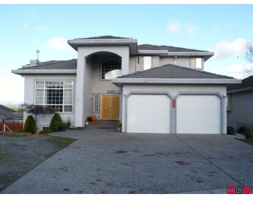 Main Photo: 3537 SUMMIT Drive in Abbotsford: Abbotsford West House for sale : MLS® # F2832440