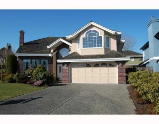 Main Photo: 4425 63A Street in Ladner: Holly House for sale : MLS® # V758228
