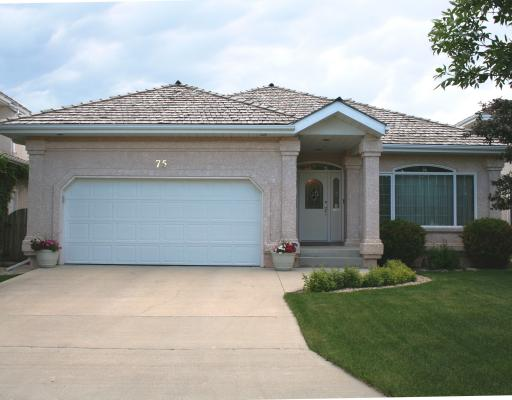 Main Photo:  in WINNIPEG: Fort Garry / Whyte Ridge / St Norbert Residential for sale (South Winnipeg)  : MLS(r) # 2913182