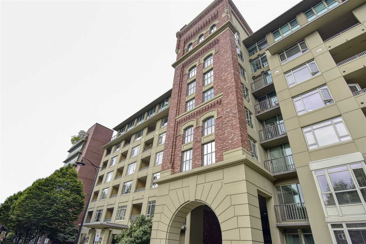 FEATURED LISTING: 807 - 2799 YEW Street Vancouver