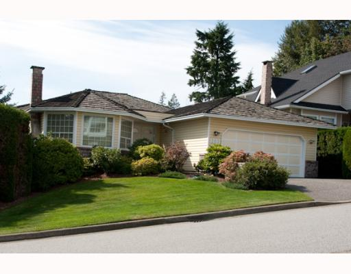 Main Photo: 303 ROCHE POINT Drive in North Vancouver: Roche Point House for sale : MLS® # V789231
