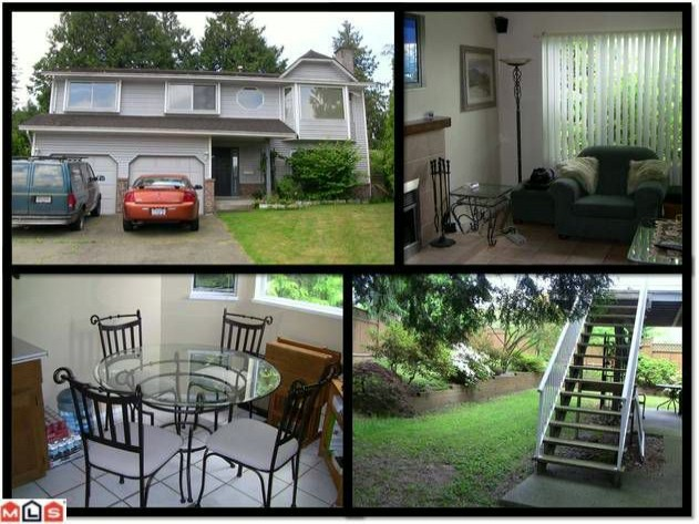 Main Photo: 13384 63A Avenue in Surrey: Panorama Ridge House for sale : MLS(r) # F1017481