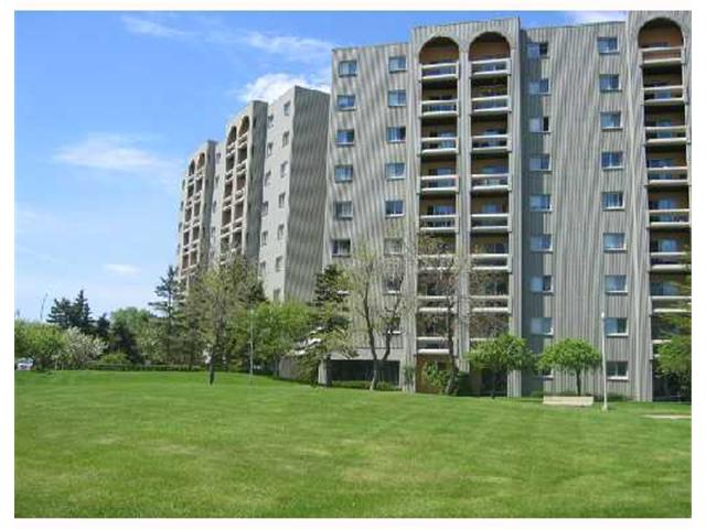 Main Photo: 3000 PEMBINA Highway in WINNIPEG: Fort Garry / Whyte Ridge / St Norbert Condominium for sale (South Winnipeg)  : MLS® # 2812006