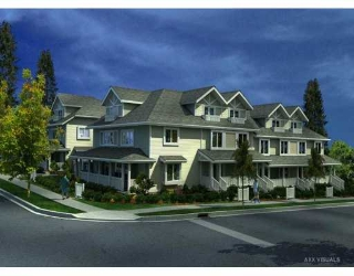 "Main Photo: 7136 18TH Ave in Burnaby: Edmonds BE Townhouse for sale in ""LEESIDE STATION"" (Burnaby East)  : MLS®# V622670"
