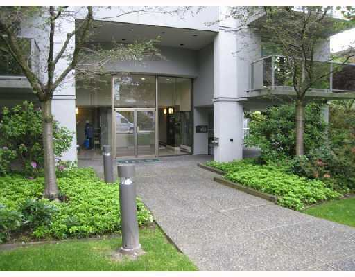 Main Photo: 601 1166 W 11TH Avenue in Vancouver: Fairview VW Condo for sale (Vancouver West)  : MLS(r) # V746691