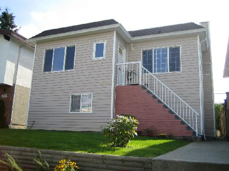 Main Photo: 3178 Grandview Highway, Vancouver: House for sale (Renfrew Heights)  : MLS(r) # V558402