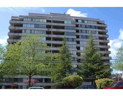 Main Photo: 507 460 WESTVIEW Street in Coquitlam: Coquitlam West Condo for sale : MLS® # V762681