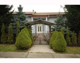 Main Photo: 616 E 19TH Street in North_Vancouver: Boulevard House for sale (North Vancouver)  : MLS® # V769227