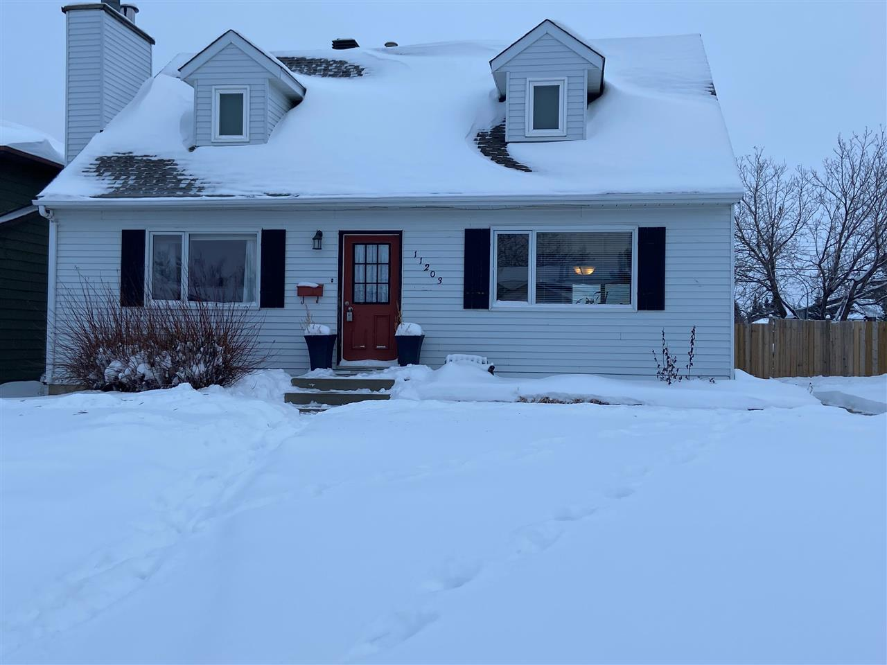 FEATURED LISTING: 11203 102 Street Fort St. John