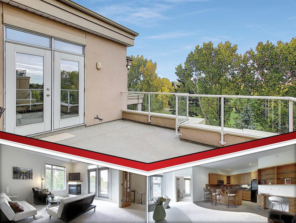FEATURED LISTING: 2406 - 24 HEMLOCK Crescent Southwest Calgary