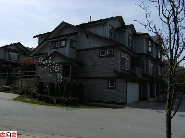Photo 15: 41 18828 69TH Avenue in Surrey: Clayton Townhouse for sale (Cloverdale)  : MLS® # F1010335