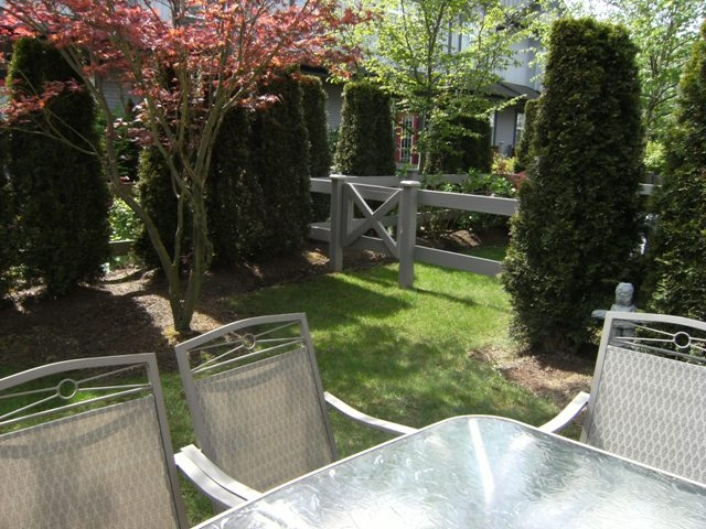 Photo 13: 41 18828 69TH Avenue in Surrey: Clayton Townhouse for sale (Cloverdale)  : MLS® # F1010335