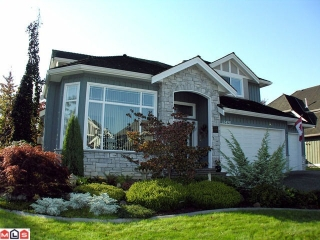 Main Photo: 15498 37A Avenue in Surrey: Morgan Creek House for sale (South Surrey White Rock)  : MLS® # F1026228