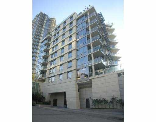 "Main Photo: 506 633 KINGHORNE MEWS BB in Vancouver: False Creek North Condo for sale in ""ICON-II"" (Vancouver West)  : MLS® # V721664"