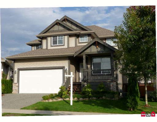 Main Photo: 35461 NAKISKA Court in Abbotsford: Abbotsford East House for sale : MLS® # F2828748