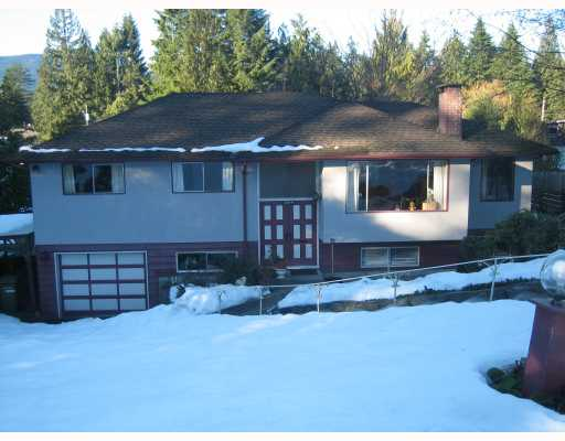 Main Photo: 2614 CACTUS Court in North_Vancouver: Blueridge NV House for sale (North Vancouver)  : MLS(r) # V749496