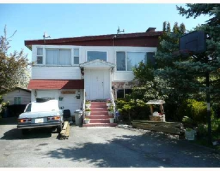 Main Photo: 3271 SPRINGHILL Place in Richmond: Steveston North House 1/2 Duplex for sale : MLS®# V756351