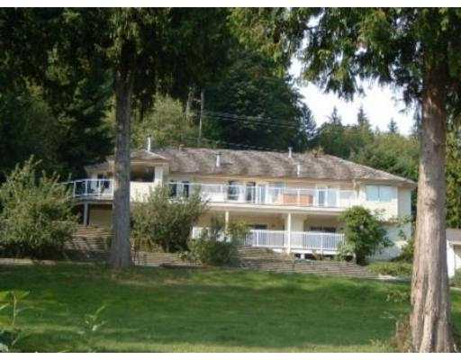 Photo 2: Photos: 6274 FAIRWAY AV in Sechelt: Sechelt District House for sale (Sunshine Coast)  : MLS® # V555081