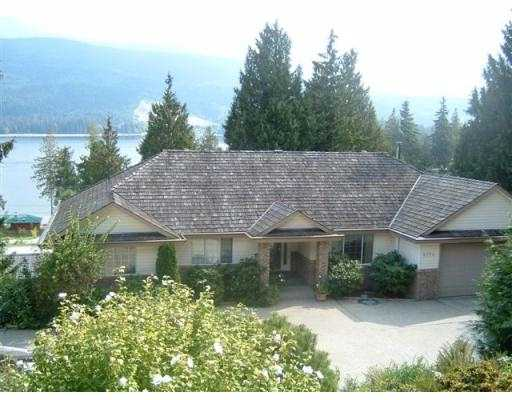 Photo 1: Photos: 6274 FAIRWAY AV in Sechelt: Sechelt District House for sale (Sunshine Coast)  : MLS® # V555081