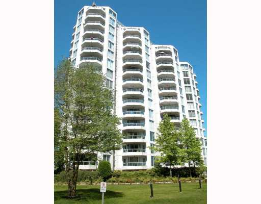 "Main Photo: 806 69 JAMIESON Court in New_Westminster: Fraserview NW Condo for sale in ""PALACE QUAY"" (New Westminster)  : MLS(r) # V770850"