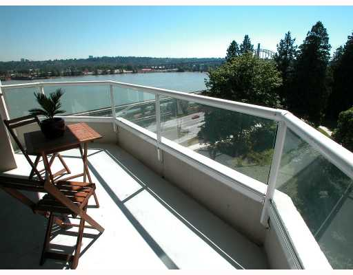 "Photo 5: 806 69 JAMIESON Court in New_Westminster: Fraserview NW Condo for sale in ""PALACE QUAY"" (New Westminster)  : MLS(r) # V770850"