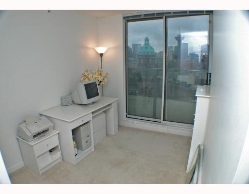 "Photo 6: 2305 63 KEEFER Place in Vancouver: Downtown VW Condo for sale in ""EUROPA"" (Vancouver West)  : MLS(r) # V780304"