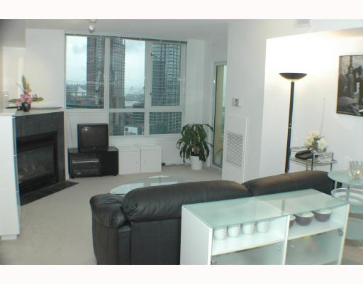 "Photo 3: 2305 63 KEEFER Place in Vancouver: Downtown VW Condo for sale in ""EUROPA"" (Vancouver West)  : MLS(r) # V780304"