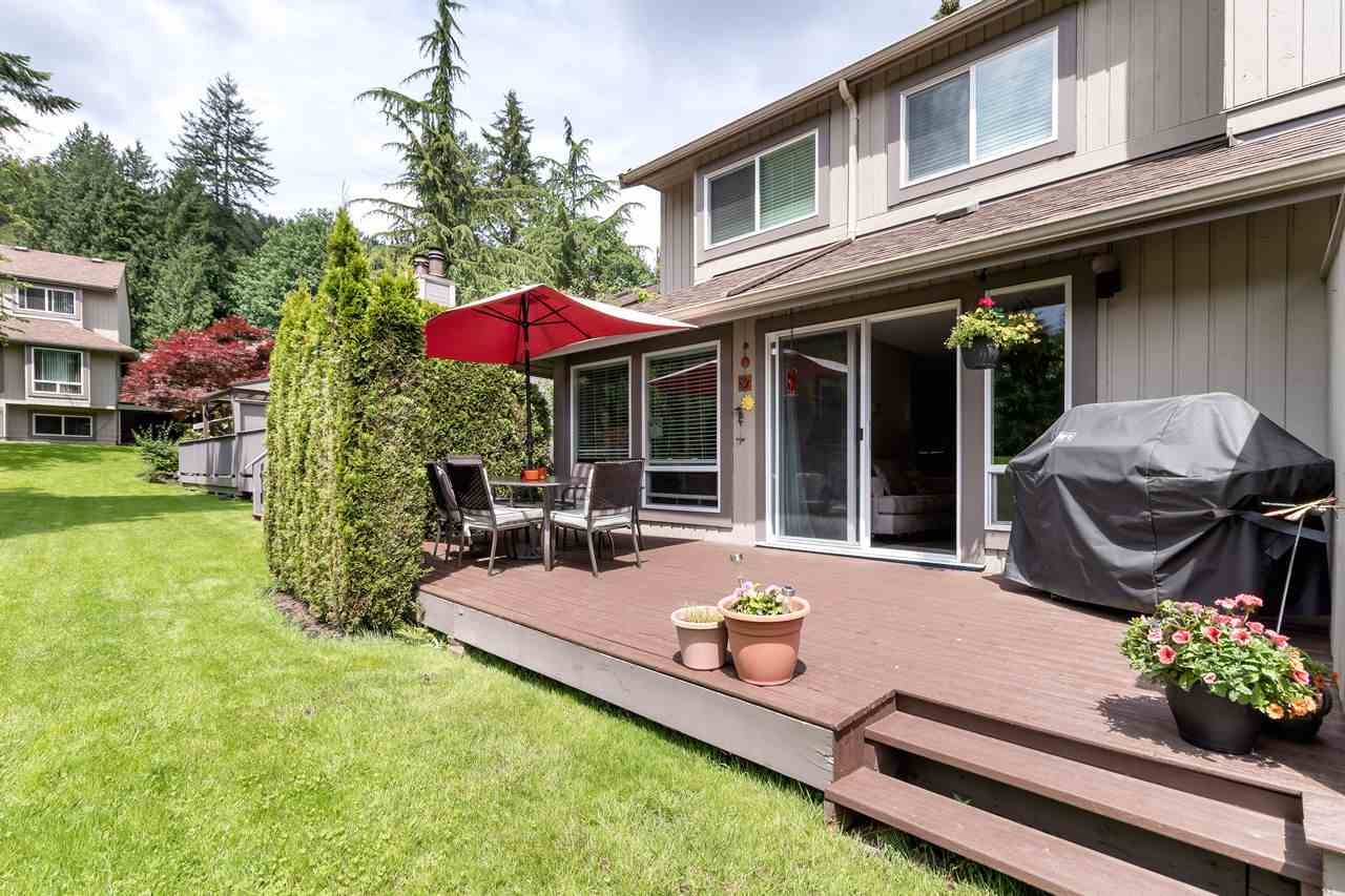 FEATURED LISTING: 9573 WILLOWLEAF Place Burnaby