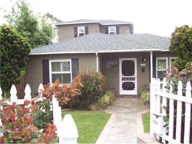 Photo 22: LA JOLLA Home for sale or rent : 3 bedrooms : 5432 Taft