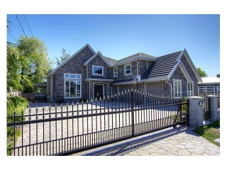 Main Photo: 3260 FRANCIS Road in Richmond: Seafair House for sale : MLS® # V898959