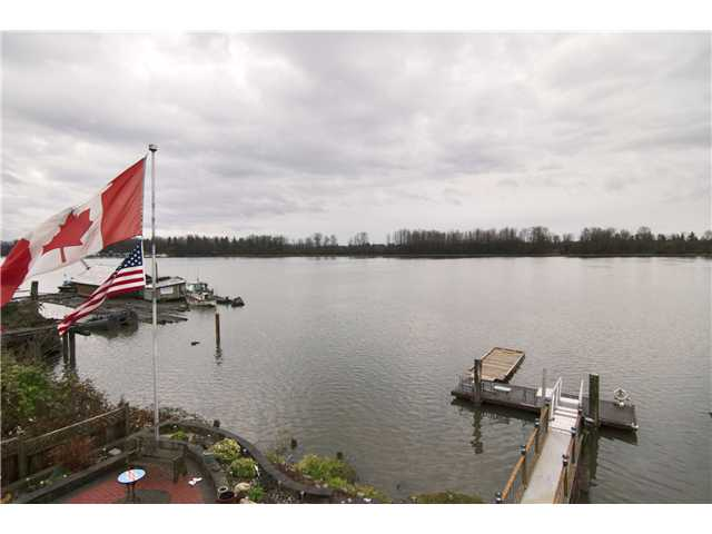 FEATURED LISTING: 20366 WHARF Street Maple Ridge