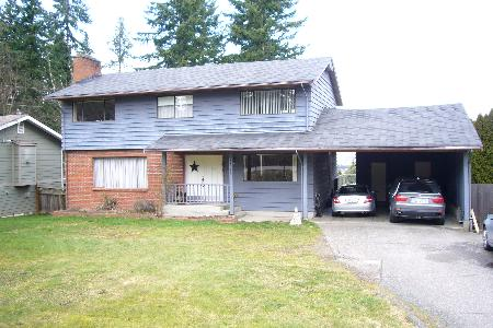 Main Photo: 16365 28TH AV in Surrey: House for sale (Grandview Surrey)  : MLS(r) # F1106551