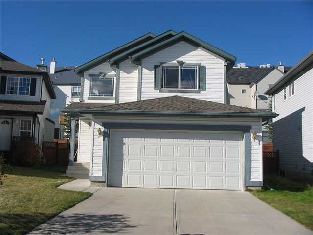 Main Photo: 434 BRIDLECREEK Green SW in CALGARY: Bridlewood Residential Detached Single Family for sale (Calgary)  : MLS® # C3543385