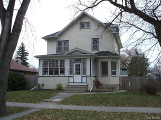 Main Photo: 156 Lawndale Avenue in WINNIPEG: St Boniface Residential for sale (South East Winnipeg)  : MLS® # 1324380