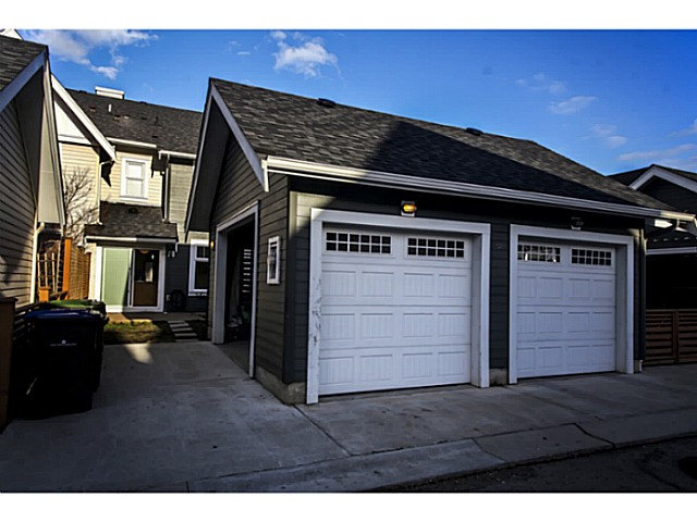 "Photo 14: 224 BROOKES Street in New Westminster: Queensborough Townhouse for sale in ""PORT ROYAL"" : MLS® # V1047643"