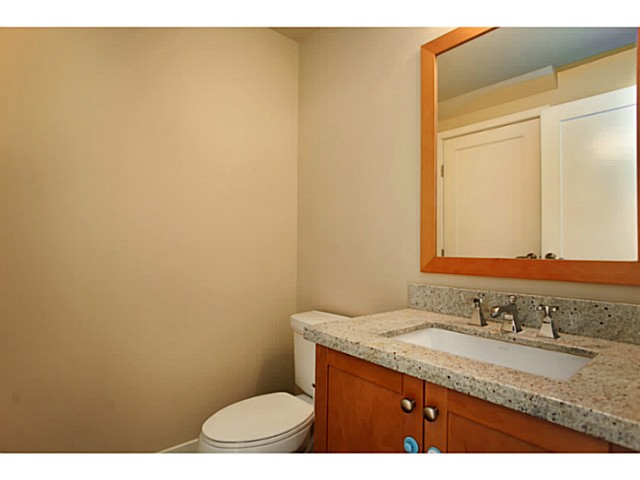 "Photo 11: 224 BROOKES Street in New Westminster: Queensborough Townhouse for sale in ""PORT ROYAL"" : MLS® # V1047643"