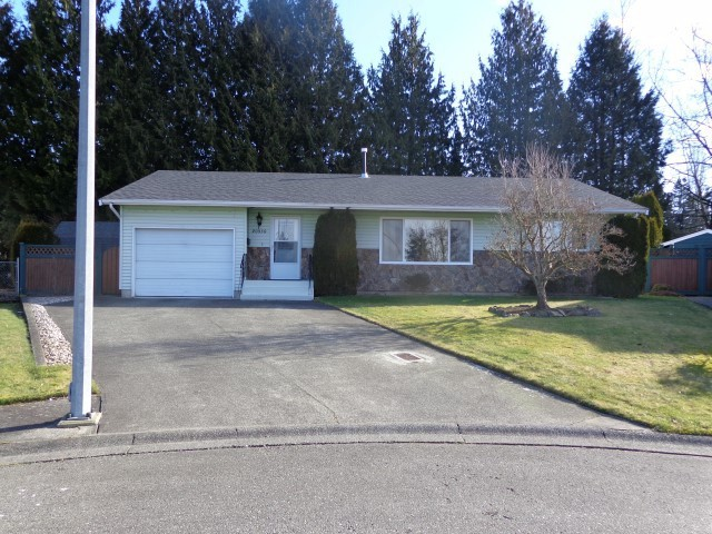 "Main Photo: 20950 50A Avenue in Langley: Langley City House for sale in ""NEWLANDS"" : MLS® # F1403799"