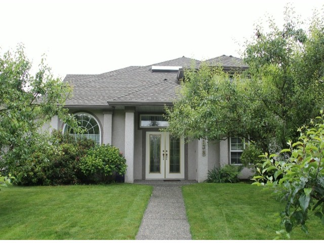 "Main Photo: 19138 64TH Avenue in Surrey: Cloverdale BC House for sale in ""BAKERVIEW"" (Cloverdale)  : MLS® # F1415357"