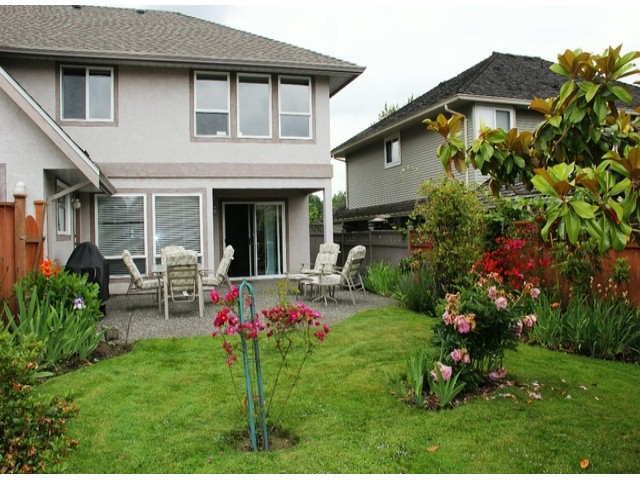 "Photo 17: 19138 64TH Avenue in Surrey: Cloverdale BC House for sale in ""BAKERVIEW"" (Cloverdale)  : MLS® # F1415357"