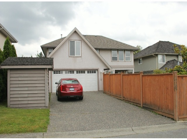 "Photo 18: 19138 64TH Avenue in Surrey: Cloverdale BC House for sale in ""BAKERVIEW"" (Cloverdale)  : MLS® # F1415357"