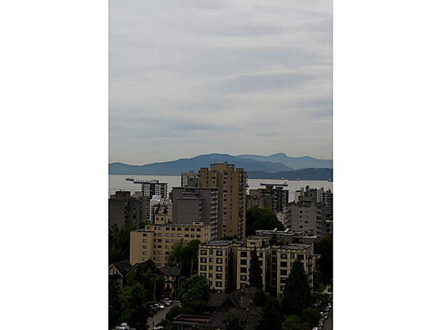 "Photo 3: 2102 1075 COMOX Street in Vancouver: West End VW Condo for sale in ""THE HERITAGE"" (Vancouver West)  : MLS® # V1072569"