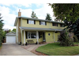 Main Photo: 11 Forest Drive: St. Albert House Half Duplex for sale : MLS(r) # E3400108
