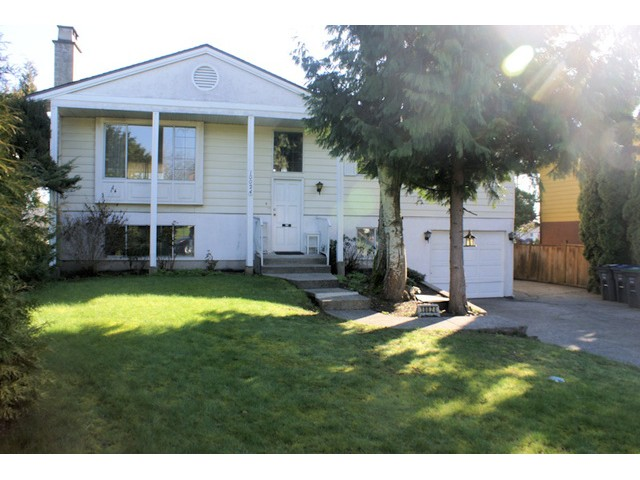 "Main Photo: 10024 158TH Street in Surrey: Guildford House for sale in ""SOMERSET"" (North Surrey)  : MLS(r) # F1434721"