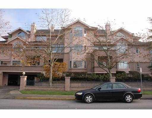 "Main Photo: 119 7600 MOFFATT RD in Richmond: Brighouse South Condo for sale in ""THE EMPRESS"" : MLS®# V608473"