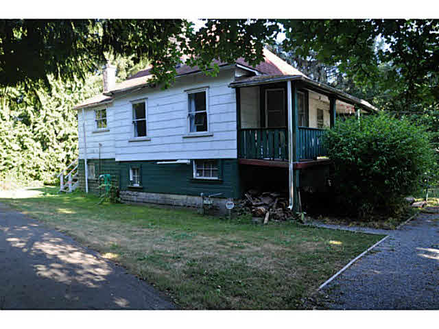 Main Photo: 5308 201A Street in Langley: Langley City House for sale : MLS® # F1445631
